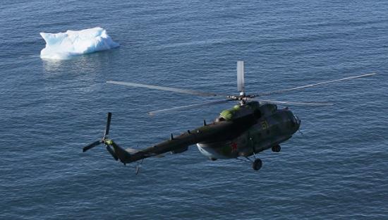 """""""Росатом"""" иска да добива редки метали от дъното на Арктика"""