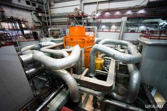 Започна производството на смесено уран-плутониево гориво за БН-800