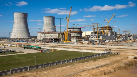 Минск се договаря със съседите за износ на електроенергия след пускането на БелАЕЦ