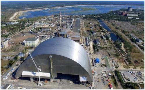 Германците ще проведат учения в Чернобил в случай на авария в атомна електроцентрала