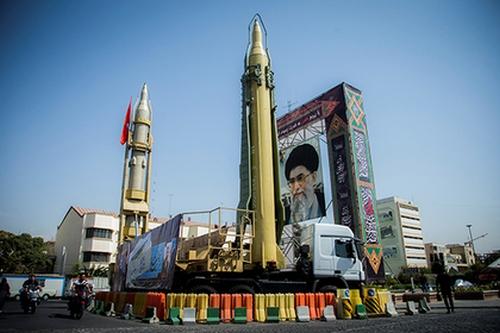 Иран засилва ядрената си програма