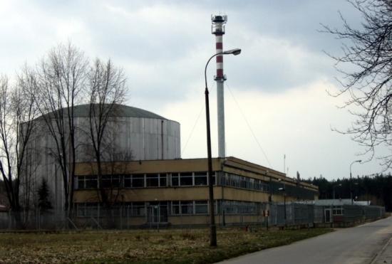 """Полша – Центърът за ядрени изследвания обсъжда с НЗХК доставката на нова партида гориво за изследователския реактор """"Мария"""""""