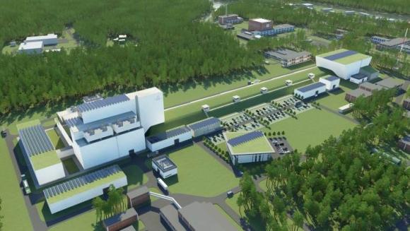 """Белгия – Правителството одобри изграждането на новия изследователски реактор """"Myrrha"""""""