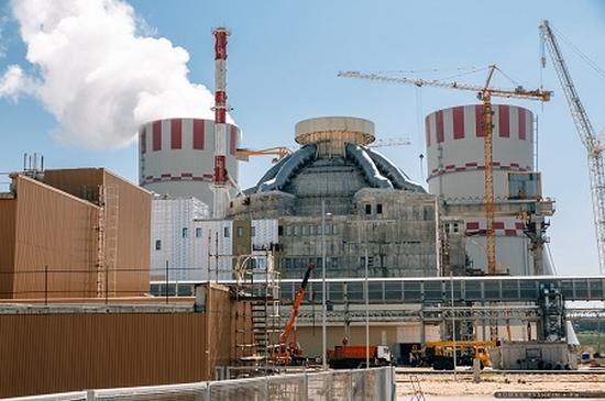 На блок 2 на Нововоронежската АЕЦ стартира последният основен етап на пуско-наладъчните работи преди физическия пуск – горещата обкатка на реакторната установка