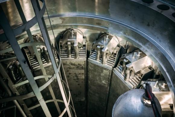"""""""ЗиО-Подолск"""" навлезе в заключителния етап на изработването на първия реактор РИТМ-200 за ледоразбивача «Урал»"""