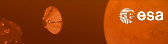 ExoMars подчертава радиационния риск за астронавтите при експедиция до Марс