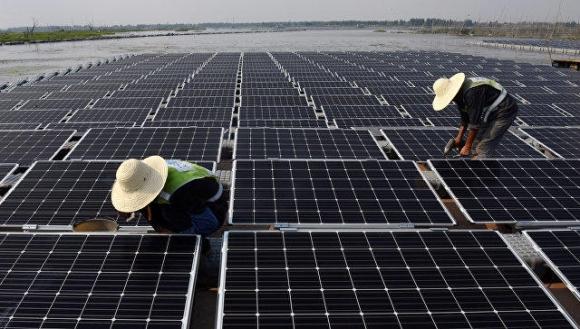 ЕС се отказа от вносните мита върху слънчевите батерии от Китай