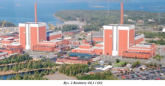 """Финландия – АЕЦ """"Олкилуото"""" получи лицензия за ПСЕ до 2038-ма година"""