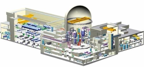 САЩ – Комисията по ядрено регулиране (NRC) одобри дизайна на корейския реактор APR1400