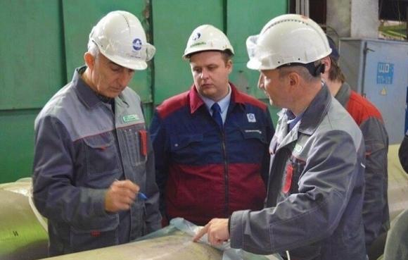 """Петрозаводскмаш започва наваряване и заваряване на оборудване за АЕЦ """"Аккую"""" в Турция"""