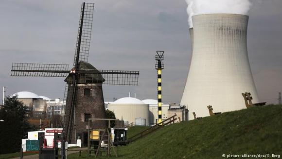 Белгия – Германия ще компенсира растящия дефицит на електроенергия заради плановите ремонти на АЕЦ