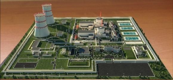 """АЕЦ «Бушер-2» – """"ОКБМ Африкантов"""" получи поръчка за оборудване на стойност 1,2 милиарда рубли"""