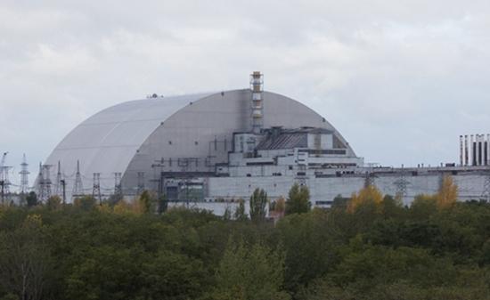 Украйна – Въведена е в експлоатация първата слънчева електроцентрала в района на ЧАЕЦ