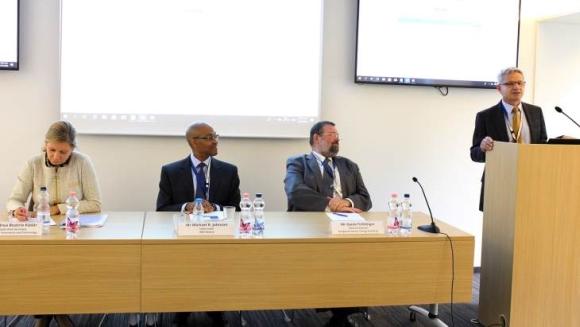 IRRS мисия на МААЕ – В регулаторната рамка на Унгария се наблюдават подобрения