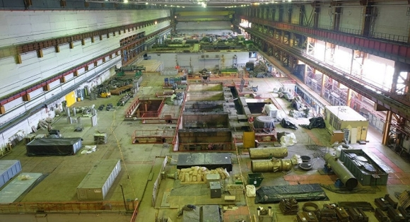 """Литва – Завърши важен етап от дейностите по демонтирането на АЕЦ """"Игналина"""""""