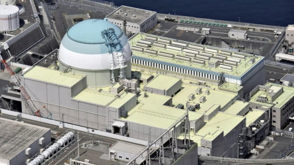 Япония – След година престой бе рестариран още един реактор