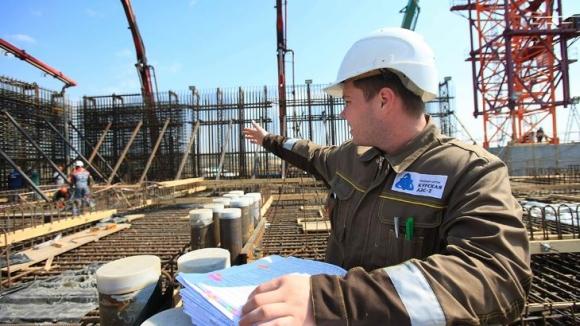 Всеки GW нови ядрени генериращи мощности осигуряват 200 хиляди човекогодини трудова заетост