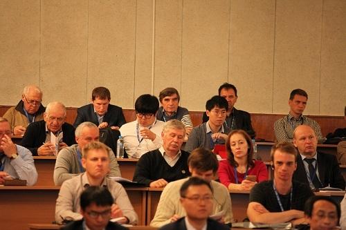 """Научно техническа конференция """"ТЖМТ-2018» започна работа в Обнинск"""