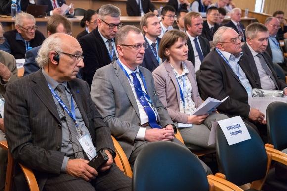 Конференцията ТЖМТ-2018 продължава в Обнинск