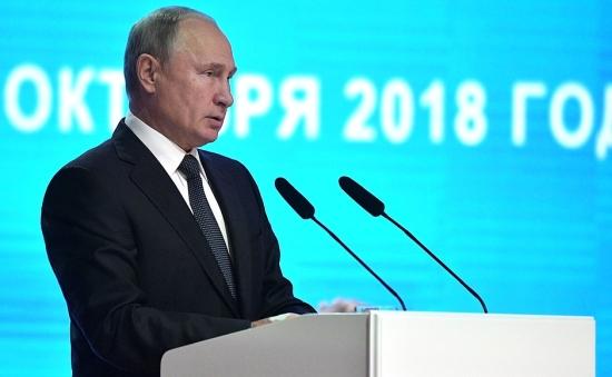 Путин: Русия губи от изграждането на Беларуската АЕЦ