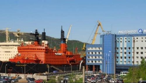На плаващия енергоблок Академик Ломоносов беше завършен последният ключов етап от физическия пуск – зареждането на ядрено гориво и в двата реактора