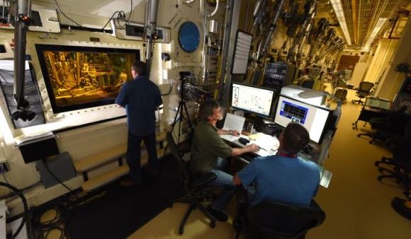 САЩ – Доналд Тръмп подписа закон поощряващ развитието на съвременните ядрени технологии