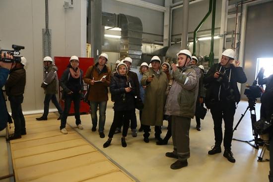 Сглобяването на реакторната установка на първи блок на Беларуската АЕЦ е планирано да завърши на 17 декември
