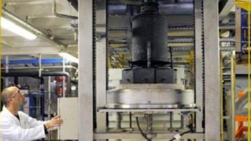 """Orano, CEA И ANADEC извършват изпитания на нова технология за остъкляване на РАО от АЕЦ """"Фукушима-1"""""""