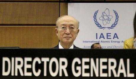 Ръководителят на МААЕ изисква от КНДР да допусне инспекторите до ядрените съоръжения
