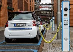 Австрия – екология – електромобилите ще могат да ползват редица преференции