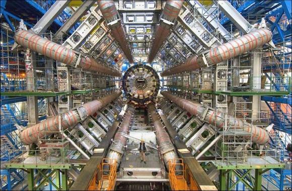 Китайските физици са публикували подробни данни за устройството на новия суперколлайдер