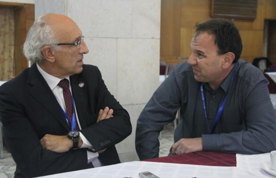Алессандро Алемберти: Възможно е първият действащ енергиен реактор в ЕС от IV поколение да се появи в Румъния