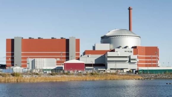 """Финландия – Определена е нова дата за пускане на АЕЦ """"Олкилуото-3"""""""