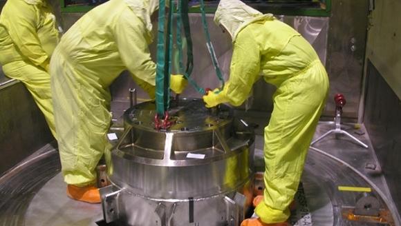 САЩ – ОЯГ от националната лаборатория в Айдахо доизгаря в изследователски реактори
