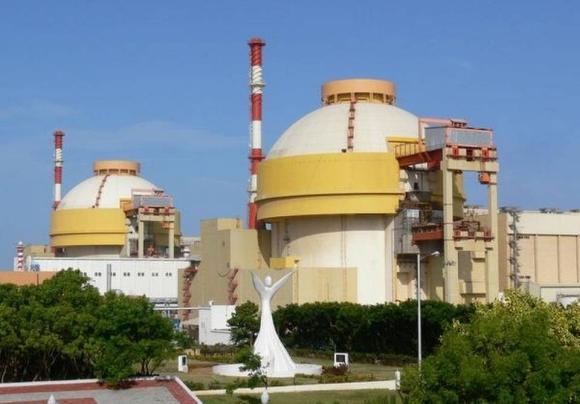 """Индия – АЕЦ """"Куданкуам"""" – Приключи ППР и презарядката на първи енергоблок"""