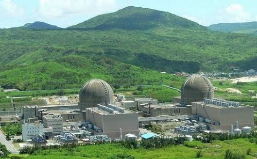 Тайван – референдум – правителството ще преразгледа плановете си за отказ след 2025 година от ядрената енергетика
