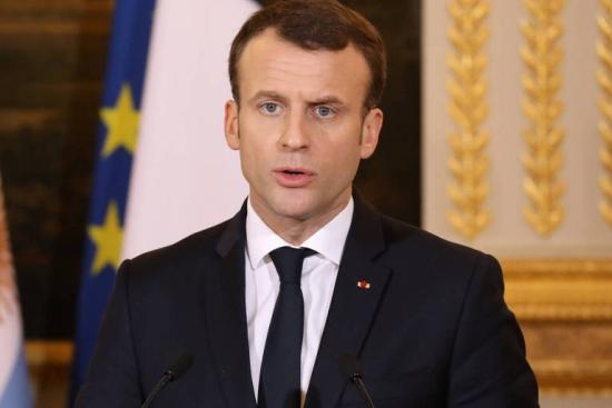 Макрон – Франция планира да затвори 14 ядрени енергоблока до 2023 година
