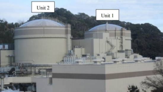 """Япония – Извеждането от експлоатация на старите блокове на АЕЦ """"Ohi"""" ще продължи 31 години и ще струва 1 милиард долара"""