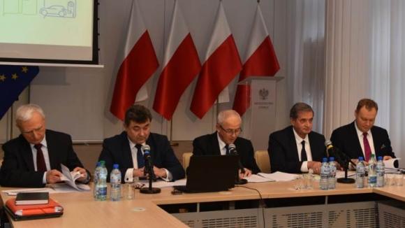 Ядрената енергетика е включена в проекта за енергийната политика на Полша