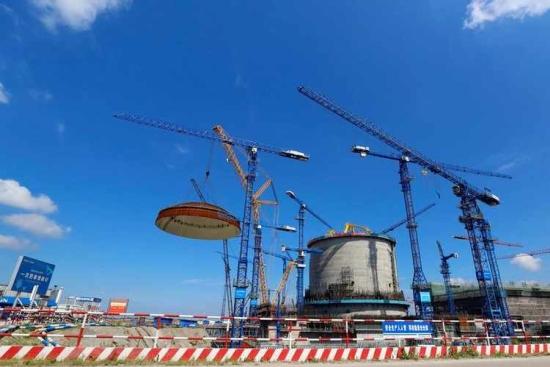 Саудитска Арабия и Южна Корея инвестират 120,8 милиона долара в ядрени проекти