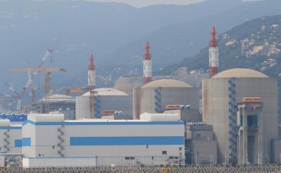 Русия и Китай подписаха договори за изграждане на 7-ми и 8-ми блок на Тянванската АЕЦ