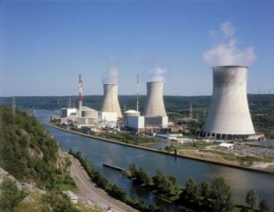 """Белгия – ядреният регулатор одобри рестартирането на първи блок на АЕЦ """"Тианж"""""""