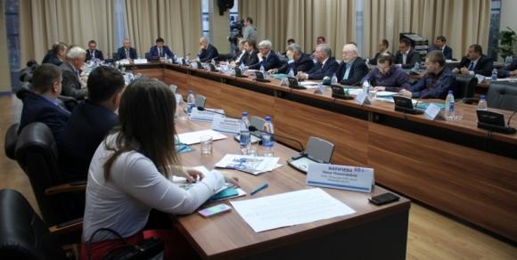 """Актуални въпроси по управлението на отпадъците бяха обсъдени от участниците в кръглата маса в Колската АЕЦ """""""