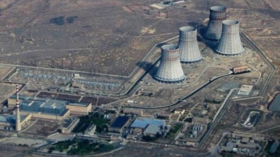 Арменска АЕЦ – МААЕ оцени безопасността на централата при ПСЕ