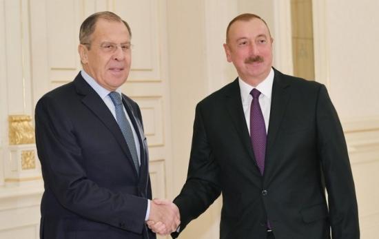 """""""Росатом"""" е предложил на Азербайджан разширяване сътрудничеството в ядрената сфера – включително изграждане на АЕЦ"""