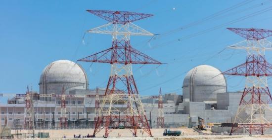 """ОАЕ – Проблеми с бетона забавят пускането в експлоатация на АЕЦ """"Барака"""""""
