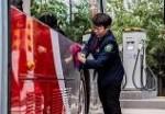 Китайските електрически автобуси и електрическите таксита бързо завладяват света