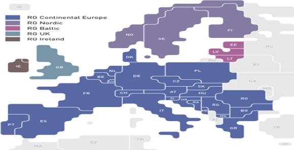 За да влезе в ENTSO-E енергийната система на Украйна трябва първо да се синхронизира с енергийната система на Молдова