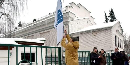 Курчатовският институт отбеляза 72-та годишнина от пускането на първия реактор в Европа Ф-1