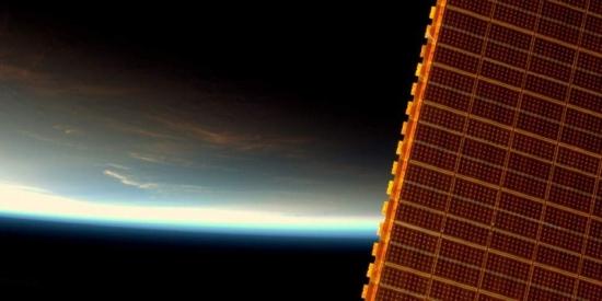 В Китай стартира проект за създаване на космически слънчеви електроцентрали